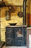 Old kitchen Royalty Free Stock Photo