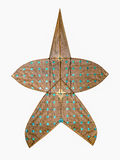 Old kite thai style Stock Images