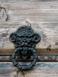 Old knocker Stock Photography