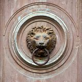 Old knocker Stock Images