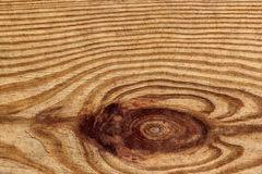 Old Knotted Pine Wood Board Grunge Texture Detail Royalty Free Stock Image