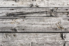 Old Knotted Rotten Cracked Floorboards With Rusty Nails Embedded Royalty Free Stock Photos