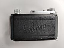 Kodak Retina Stock Images
