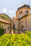 Old Kotor. Houses, streets and alleys. Montenegro Royalty Free Stock Photography