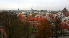 Old Krakow Royalty Free Stock Image
