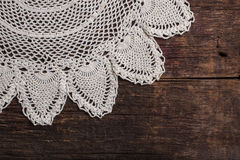 Old Lace Background Royalty Free Stock Photo