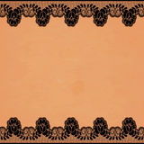 Old lace Stock Image