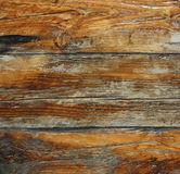 Old lacquered wood Stock Photo
