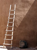 Old Ladder Stock Images