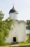 Old Ladoga Stock Photography