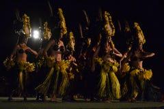 Old Lahaina Luau Royalty Free Stock Photography