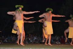Old Lahaina Luau Royalty Free Stock Image