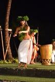 Old Lahaina Luau Stock Photos