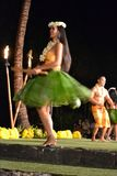 Old Lahaina Luau Royalty Free Stock Images