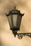 Old lamp Royalty Free Stock Photography