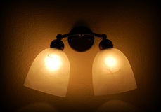 Old Lamp Stock Photos