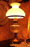 An old lamp Stock Images