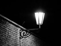 Old lamp Stock Image