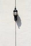 Old lamp lantern Stock Photography