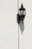 Old lamp lantern Royalty Free Stock Photos