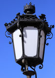 Old lantern. Stock Photos