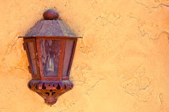 Old lantern Royalty Free Stock Photo