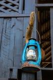 Old lantern Royalty Free Stock Image