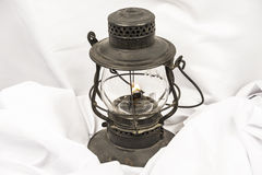 Old lantern  Royalty Free Stock Photography