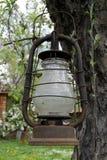 Old Lantern Royalty Free Stock Photo