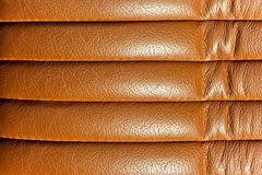 Old leather Royalty Free Stock Photography