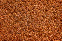 Old leather Stock Photo