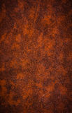 Old leather book cover. Old dark book cover. Grunge background with space for text or image Royalty Free Stock Image