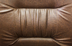 Old leather texture background Stock Photo