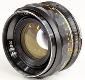 An old lens Stock Image