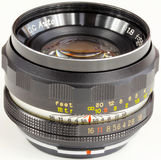 An old lens Stock Images