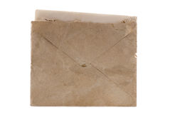 Old Letter Stock Images