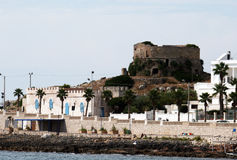 Old leuca Stock Images