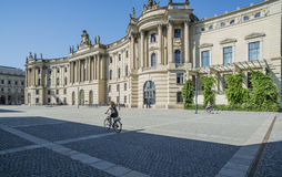 The old library berlin germany europe Stock Photos