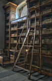 Old library Stock Image
