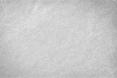 Old light gray burlap texture Royalty Free Stock Photography