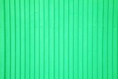 Old light green metal wall Stock Photos
