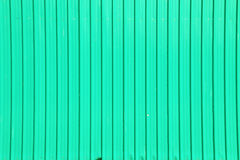 Old light green metal wall Royalty Free Stock Photos