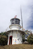 Old light house Royalty Free Stock Image