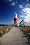 Old Lighthouse Stock Photography