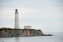Old lighthouse Stock Image