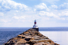 Old Lighthouse Royalty Free Stock Image