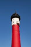 Old Lighthouse, Wangerooge, Germany Stock Images