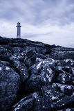 An old lighthouse Royalty Free Stock Images