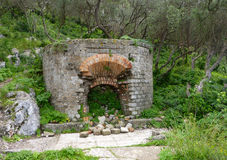 Old Lime Kiln Royalty Free Stock Photography