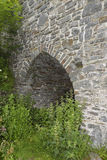 Old Lime Kiln Stock Photography